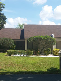 Deerfield Beach Reroof by Hyer Quality Roofing