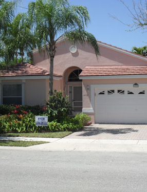 Re-Roof in Pembroke Pines by Hyer Quality Roofing