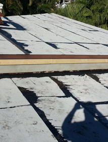 Custom Roof Flashing in Davie by Hyer Quality Roofing