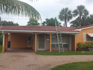 tile re-roof fort lauderdale